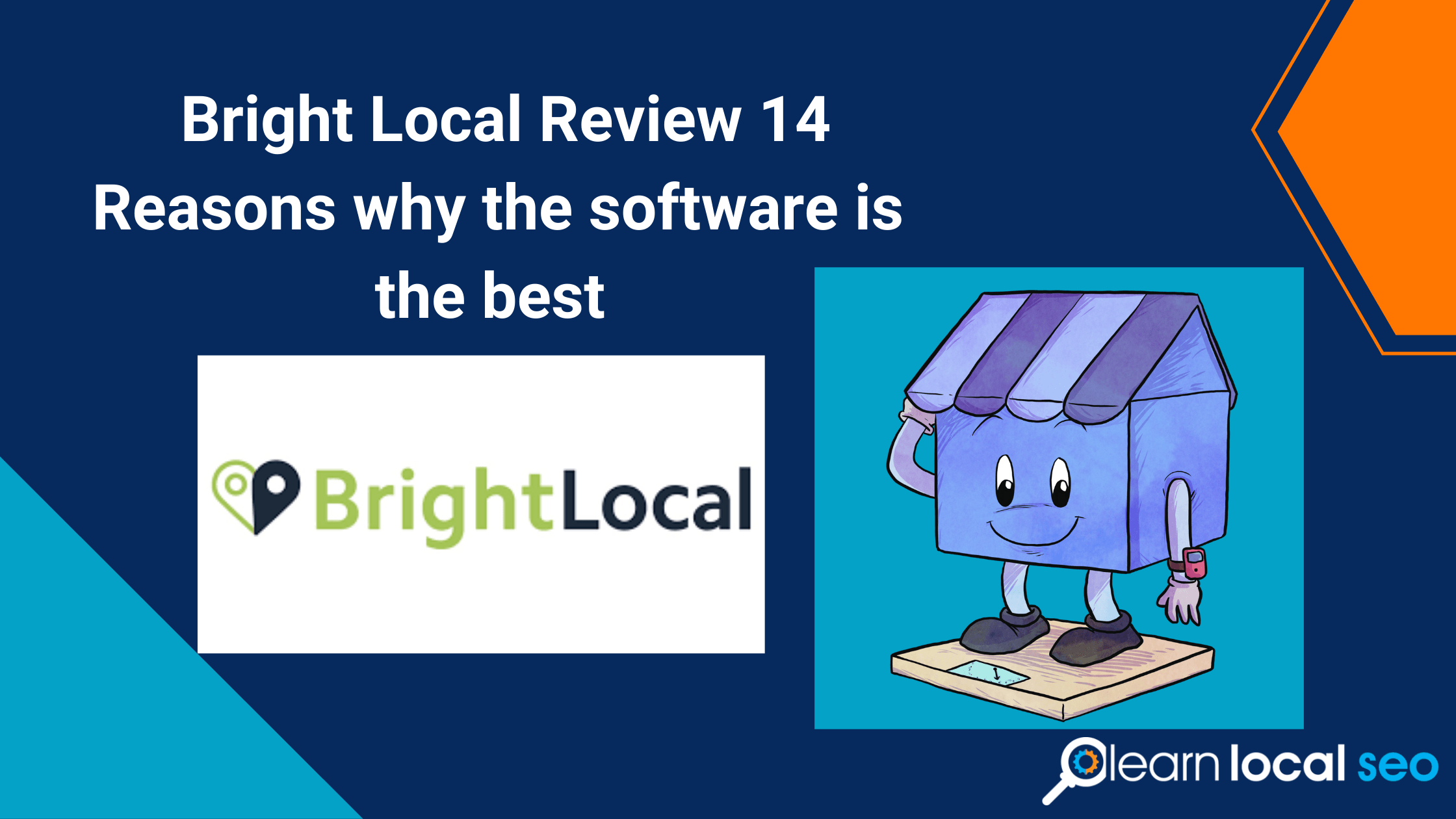 Bright local review